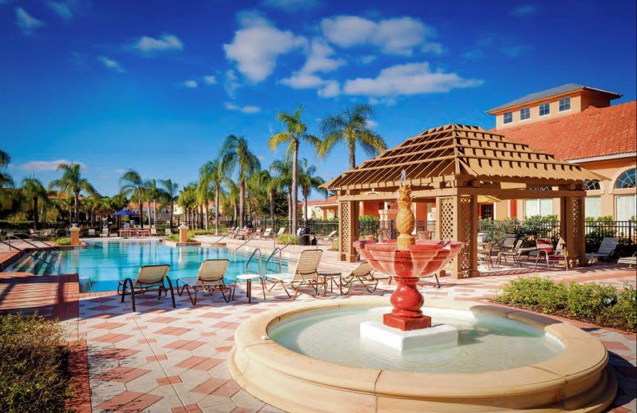 BellaVida Resort: Férias em Kissimmee