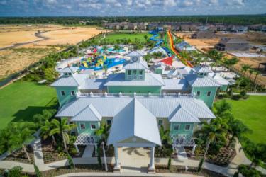 Encore Resort at Reunion é uma ótima opção de investimento nos Estados Unidos.