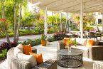 Lounge no The Grove Resort