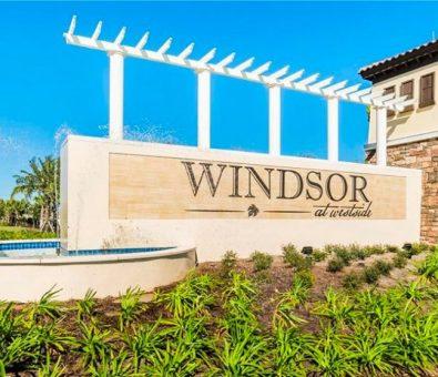 Resort Windsor at Westside é uma ótima opção de investimento nos Estados Unidos.